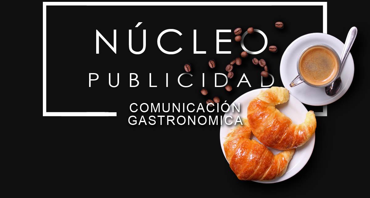 logo nucleo gastronomia