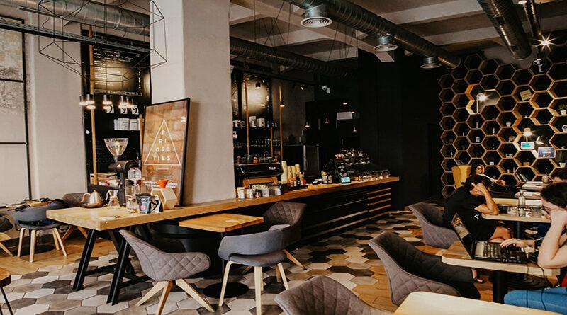 Cómo abrir un nuevo restaurante post COVID-19